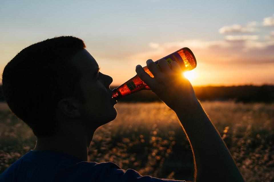אלכוהול כאסח